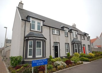 Thumbnail 4 bed end terrace house to rent in Wellington Terrace, Cove, Aberdeen