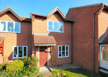 Thumbnail Terraced house for sale in Corsican Pine Close, Newmarket