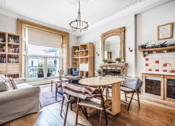 Thumbnail Flat to rent in St. Stephens Gardens W2,
