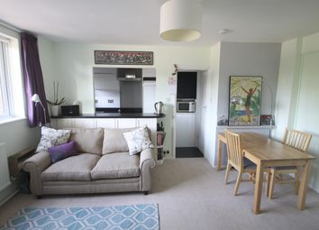 Thumbnail 1 bed flat for sale in Harwood Court, London, London
