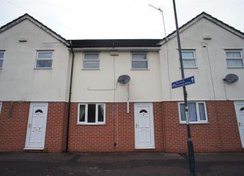 2 bed maisonette to rent in The Terrace, Roe Farm Lane, Derby DE21