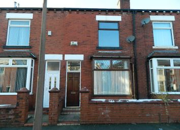 Thumbnail 2 bedroom terraced house to rent in Florence Avenue, Bolton
