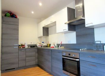 Thumbnail 3 bed flat to rent in Navigation Street, Manchester