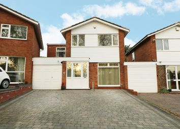 4 bed link-detached house for sale in Peterbrook Road, Shirley, Solihull B90