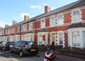 Thumbnail 2 bed detached house to rent in Brecon Street, Canton, Cardiff