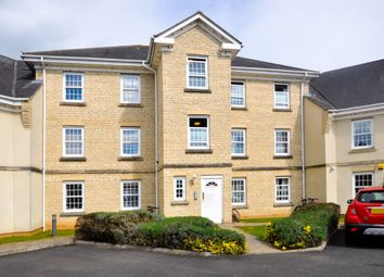 Thumbnail 2 bed flat for sale in Mullein Road, Bicester