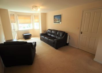 Thumbnail 3 bed flat for sale in Lancelot Court, Victoria Dock, Hull