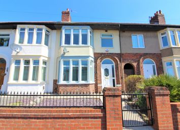 3 bed terraced house for sale in Royal Bank Road, Marton FY3