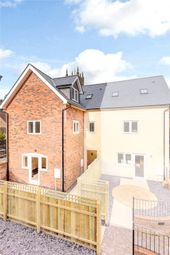 3 bed semi-detached house for sale in Steeple Mews, Pepper Lane, Ludlow, Shropshire SY8