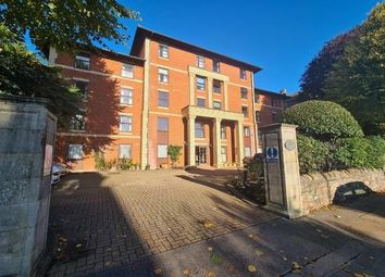 Thumbnail 1 bed flat to rent in Beaufort Road, Bristol