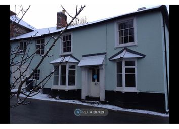Thumbnail 4 bed semi-detached house to rent in London Road, Salisbury