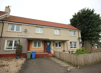 Thumbnail 1 bed flat for sale in Kirkburn, New Street, Slamannan, Falkirk