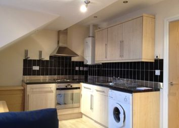 Thumbnail 1 bed flat to rent in Irwin Approach, Halton, Leeds