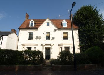 2 bed flat for sale in High Street, Newport Pagnell, Buckinghamshire MK16