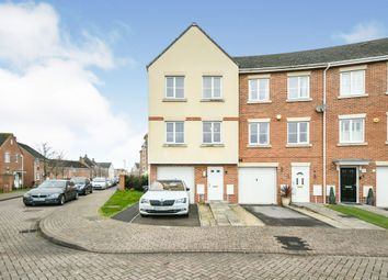 3 bed end terrace house for sale in Neptune Crescent, Swindon SN3