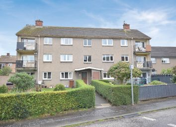 Thumbnail 2 bed flat for sale in Ransome Gardens, Flat 5, Clermiston, Edinburgh