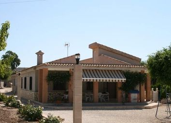 Thumbnail 3 bed country house for sale in 03111 Busot, Alicante, Spain