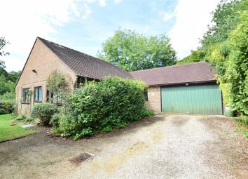 Thumbnail 3 bedroom bungalow for sale in School Lane, Fittleworth, West Sussex