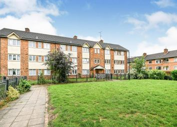 Thumbnail 3 bed flat for sale in Cromwell Street, Nechells, Birmingham, West Midlands