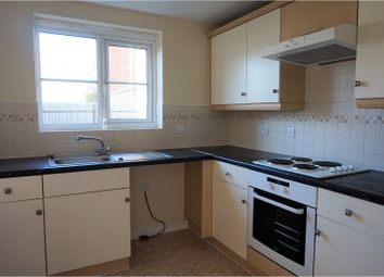 Thumbnail 1 bedroom flat for sale in Thornbury Road, Walsall
