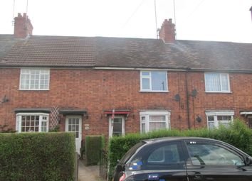 3 bed terraced house to rent in Strathmore Avenue, Coventry CV1