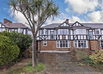 Thumbnail 4 bedroom semi-detached house to rent in Hollybush Road, Kingston Upon Thames