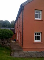 Thumbnail 3 bedroom cottage to rent in Dreen Hill, Nr Haverfordwest