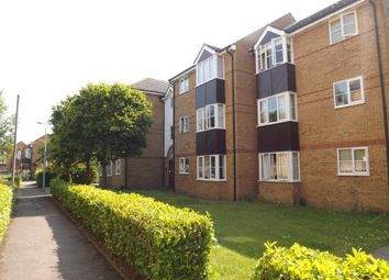 Thumbnail 1 bed flat for sale in Marley Fields, Leighton Buzzard, Bedford, Bedfordshire