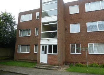 Thumbnail 2 bedroom flat to rent in Leicester Court Leicester Street, Bulkington, Bedworth