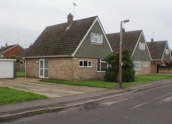 Thumbnail 3 bed detached house to rent in Sarum Drive, Devizes