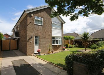 Thumbnail 6 bed detached house for sale in Croyde Close, Marshside, Southport
