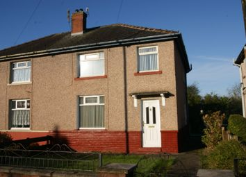 Thumbnail 3 bed semi-detached house for sale in Reedyford Road, Nelson