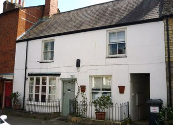Thumbnail 2 bed cottage to rent in High Street, Brackley