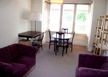 Thumbnail 4 bedroom flat to rent in Blenheim Gardens, Willesden Green