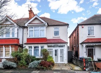 Thumbnail 1 bed flat for sale in Radnor Avenue, Harrow-On-The-Hill, Harrow