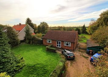 Thumbnail 2 bed detached bungalow for sale in Brook End, Cottered, Buntingford