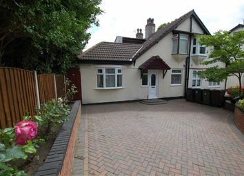 Thumbnail 3 bed semi-detached bungalow for sale in Litherland Park, Litherland, Liverpool