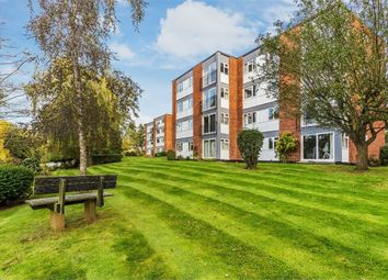Thumbnail 1 bed flat for sale in Berkeley Court, Weybridge, Surrey