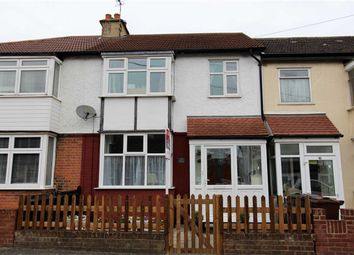 Thumbnail 3 bedroom property for sale in Pretoria Crescent, North Chingford, London
