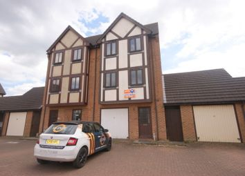 Thumbnail 3 bed town house to rent in Horseshoe Road, Spalding