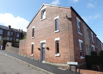 Thumbnail 3 bedroom terraced house for sale in Cyprus Road, Meersbrook, Sheffield