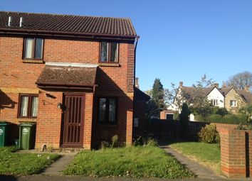 Thumbnail 1 bed end terrace house for sale in Dutch Barn Close, Stanwell