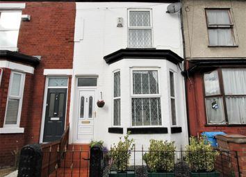 Thumbnail 2 bed terraced house for sale in Hopwood Avenue, Monton, Manchester