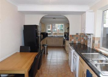 Thumbnail 1 bed property to rent in Bath Lane, Mansfield