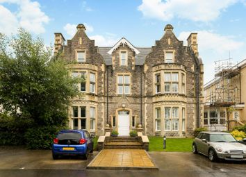 Thumbnail 2 bedroom flat for sale in Chattenden House, Stoke Park Road South, Bristol