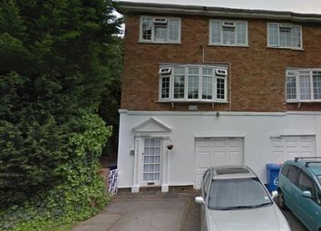 Thumbnail Property for sale in Ground Rent Investment, 7 Kersal Crag, Salford