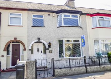 Thumbnail 3 bedroom terraced house for sale in Detling Road, Northfleet, Gravesend