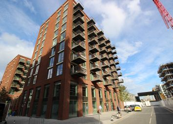Thumbnail 1 bed flat for sale in Shipwright Street, London