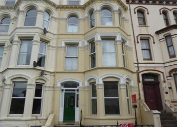 Thumbnail 2 bed flat to rent in Greenhill, Stanley Mount West, Ramsey
