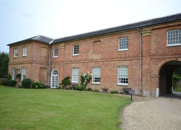 2 bed flat for sale in Swallowfield Park, Swallowfield, Reading RG7